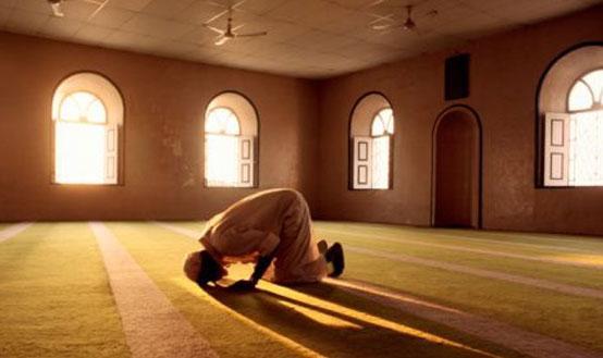 Photo of Ibadah Yang Berkualiti