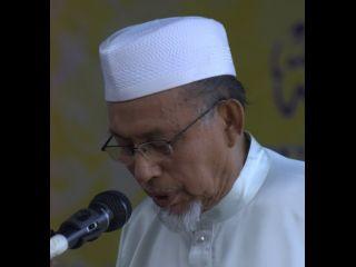 Photo of Audio: Tafsir Surah Al-Fatihah Siri 5 (Akhir) – Ayat 6 & 7