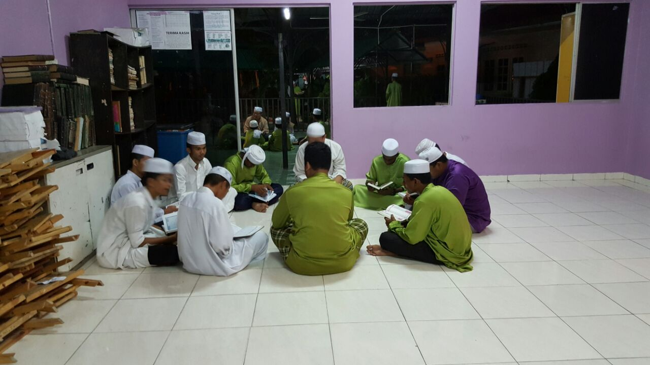 Photo of Definisi Gerakan Organisasi Dakwah