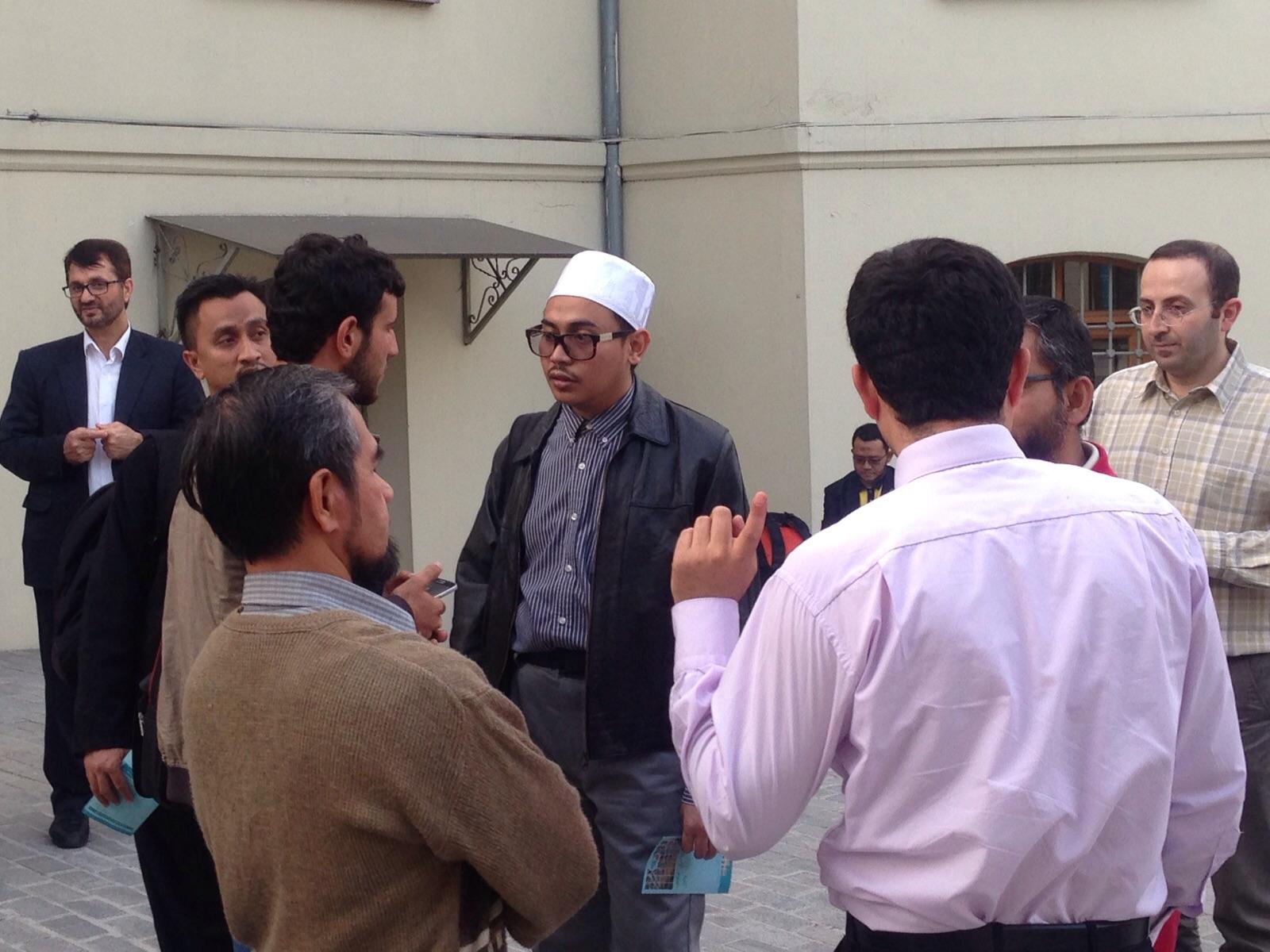 Photo of Hasil Mengikut Rasulullah Saw