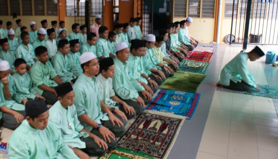 Photo of Adab Jiwa Dalam Beribadah