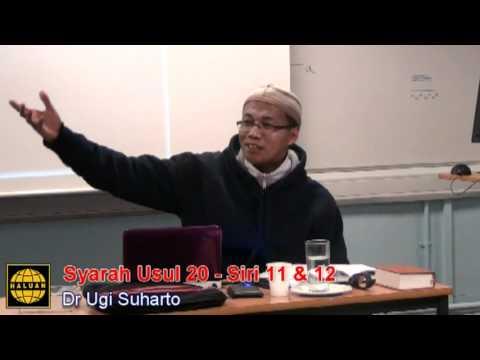 Photo of Syarah Usul 'Isyrin (Hasan Al-Banna):  Usul Ke 11 Dan 12