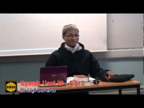 Photo of Syarah Usul 'Isyrin (Hasan Al-Banna):  Usul Ke 2