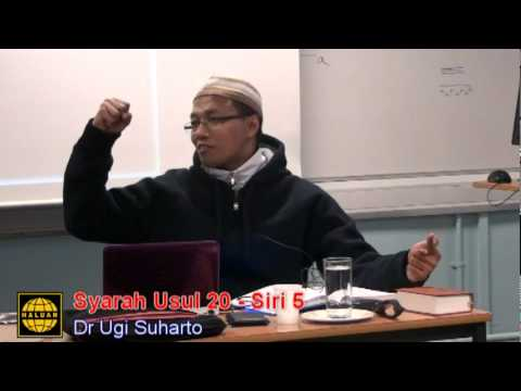 Photo of Syarah Usul 'Isyrin (Hasan Al-Banna):  Usul Ke 5