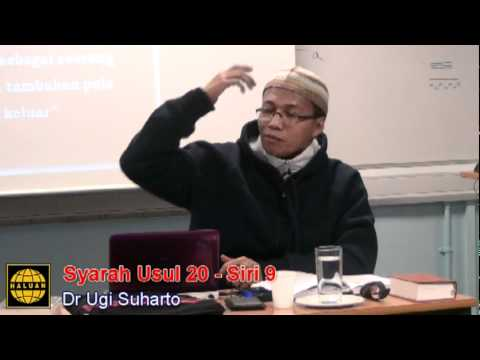 Photo of Syarah Usul 'Isyrin (Hasan Al-Banna):  Usul Ke 9