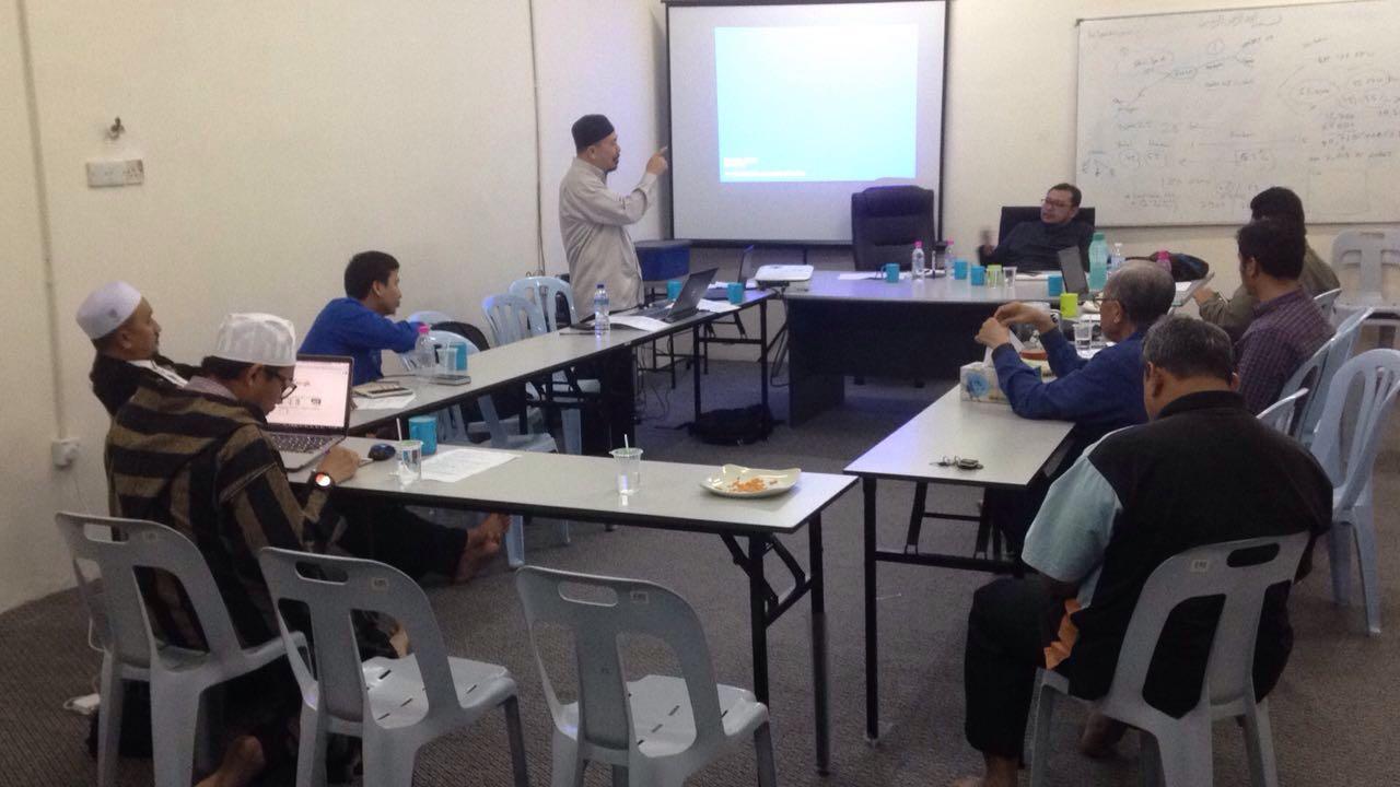 Photo of Asas-Asas Penting Yang Perlu Wujud Dalam Organisasi Dakwah (Asas 2)