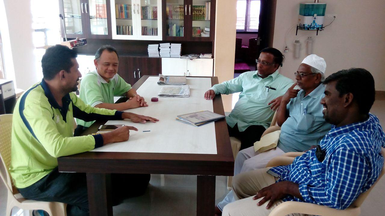Photo of Asas-Asas Penting Yang Perlu Wujud Dalam Organisasi Dakwah (Asas 3)