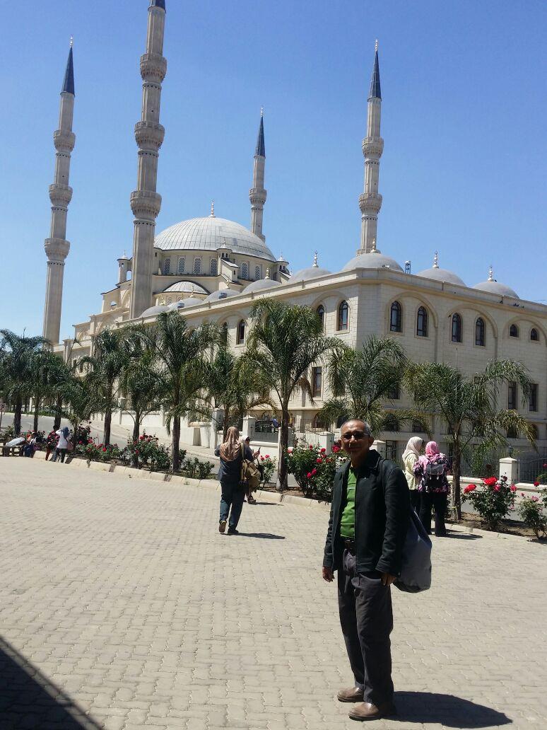 Photo of Hadith: Orang Zuhud Dikasihi Allah Swt
