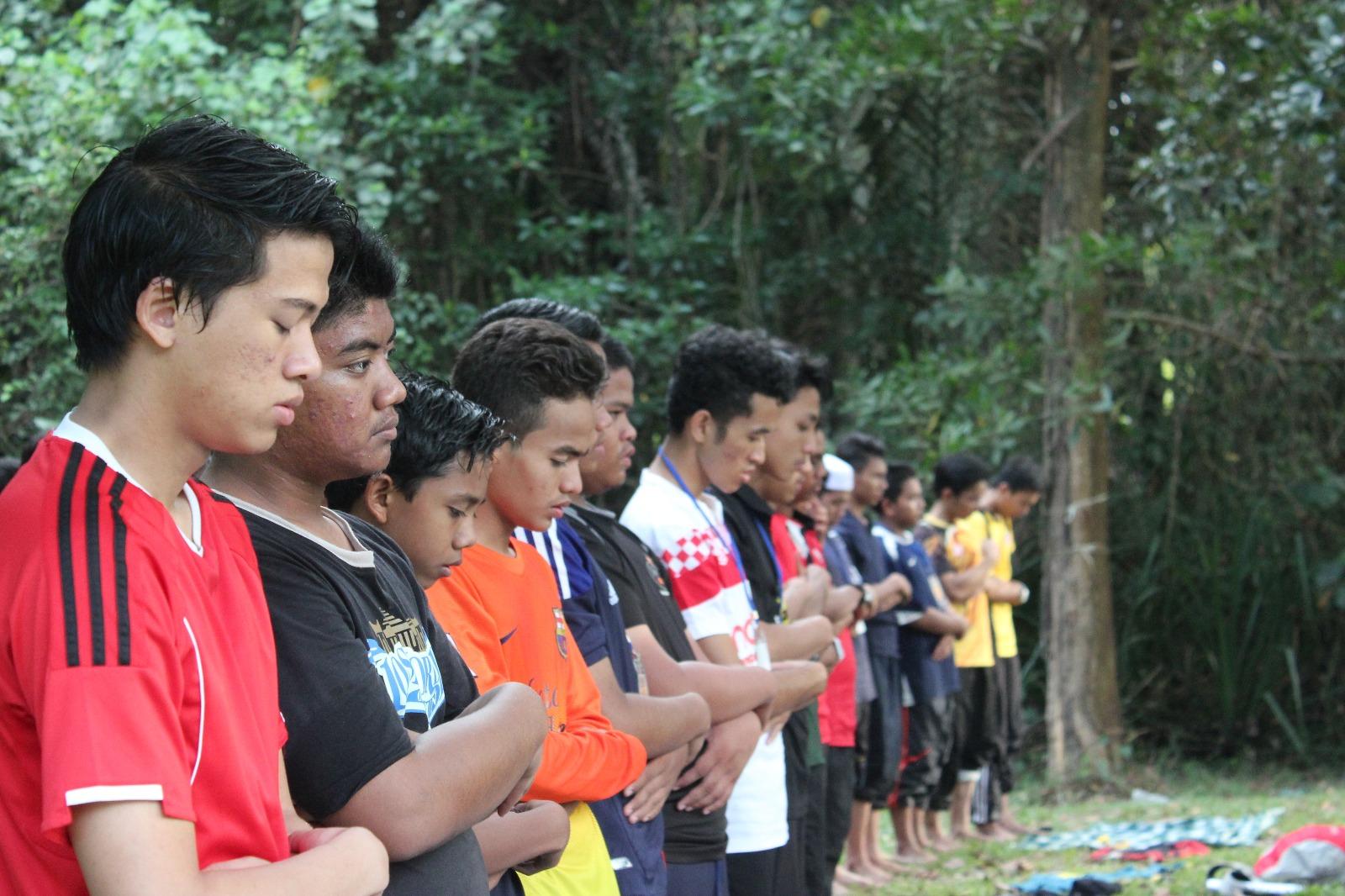 Photo of Panduan Khusyu' Dalam Solat