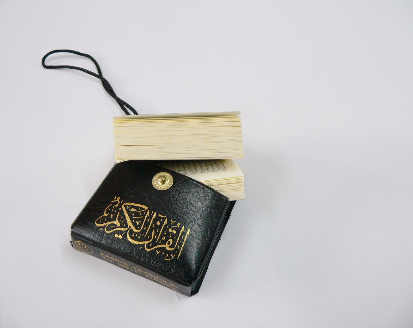 Photo of Ringkasan Tafsir Surah Al-Lahab (Surah 111)