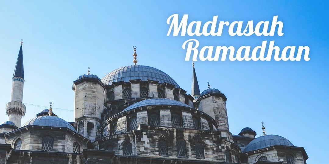 Photo of Beberapa Noktah Tentang Madrasah Ramadhan