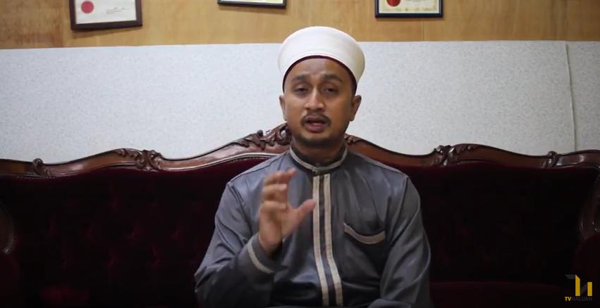 Photo of Video: Pengajaran Daripada Pohon Kurma (Siri 8: Keadaan Hati Seorang Muslim)
