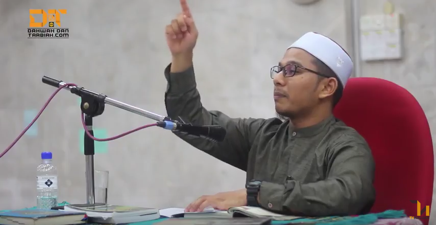Photo of Video: Agama (Din) Itu Nasihat