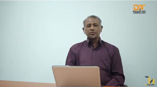 Photo of Video: Siri Kebangkitan Iman (1): Gunakan Akal Dan Hati Untuk Mengenal Allah Subhanahuwata'ala
