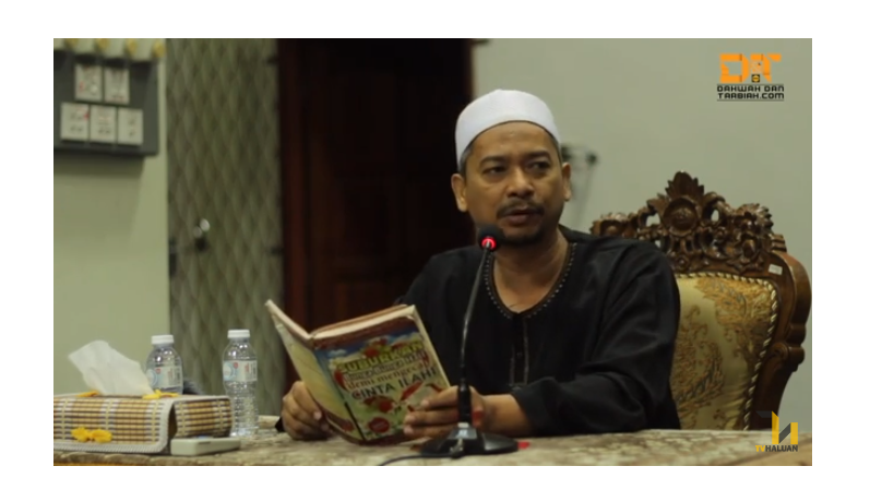 Photo of Video: Nusaibah, Benteng Rasulullah Saw