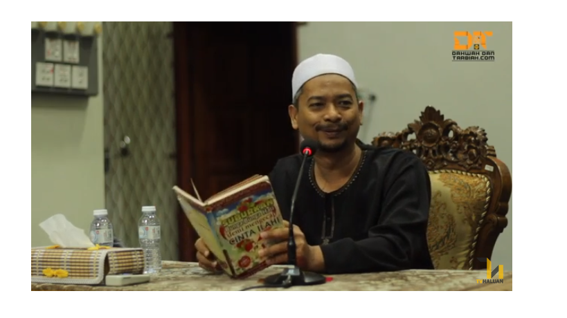 Photo of Video: Pengorbanan Abdullah Zulbijadain