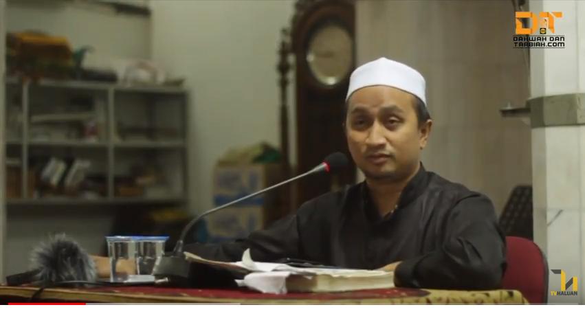 Photo of Video: 5 Anak Tangga Menuju Taqwa (4/5: Muhasabah)