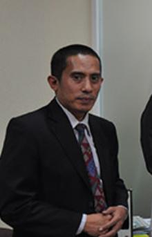 Khairul Azman
