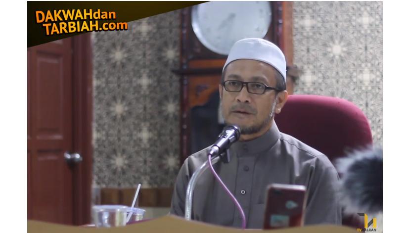 Photo of Video: Cara Berpakaian Mengikut Sunnah