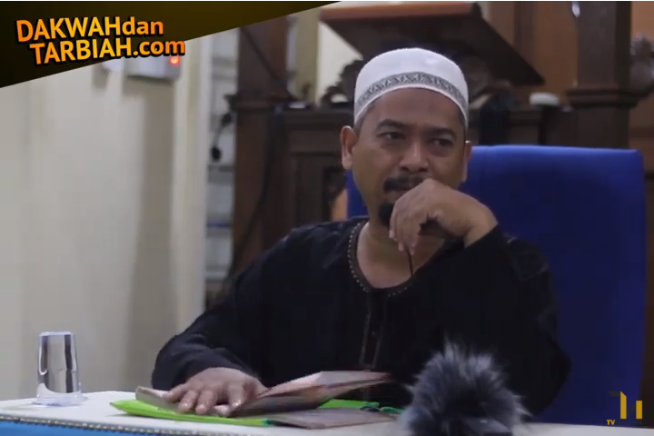 Photo of Video: Takut Kepada Allah Swt