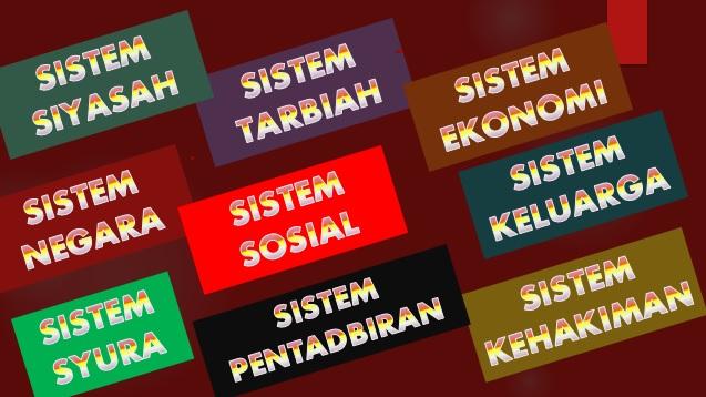 Photo of Kepelbagaian Sistem Dalam Islam (1):  Konsep Dan Ciri-Ciri Asas