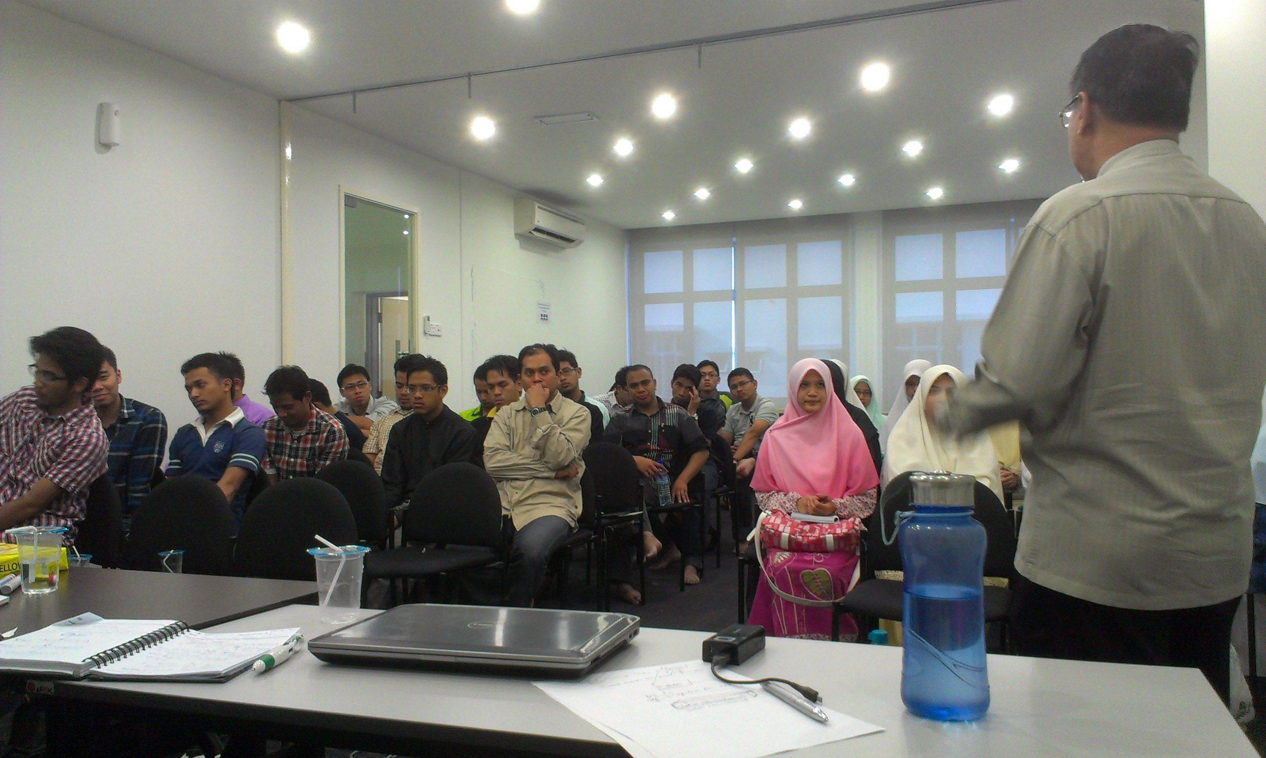 Photo of Tajuk Pilihan Pemantapan Pendakwah (1) : Merasai Manisnya Iman