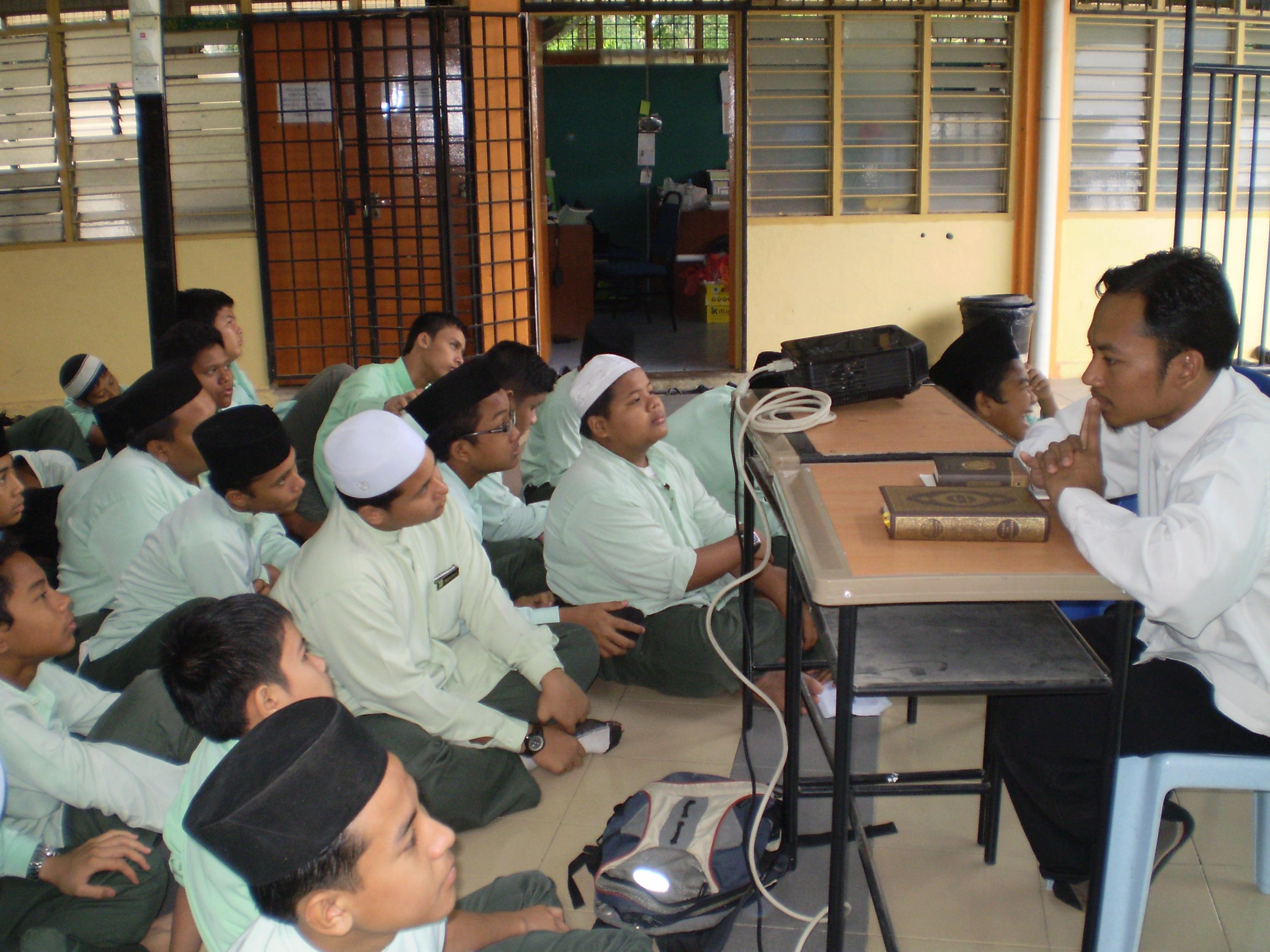 Photo of Tajuk Pilihan Pemantapan Pendakwah (2) : Keimanan Yang Mendalam Dan Kesan-Kesannya
