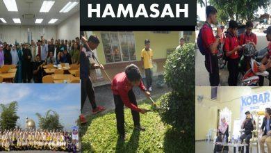 Photo of Tajuk Pilihan PEMANTAPAN PENDAKWAH (11) – HAMASAH (KUAT SEMANGAT)