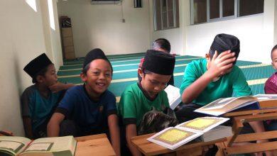 Photo of KEPENTINGAN ILMU DALAM ISLAM