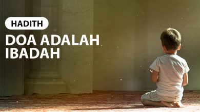 Photo of DOA ADALAH IBADAH